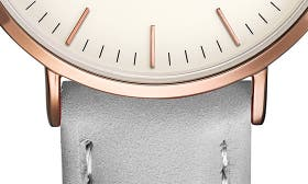 Grey/ White/ Rose Gold swatch image