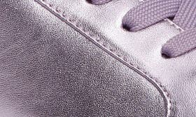 Lavender Leather swatch image