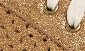 Gold Suede swatch image