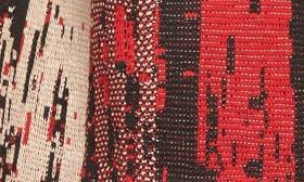 Dusk Red/ Black/ Dune swatch image