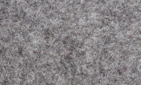 Dark Gray Wool swatch image