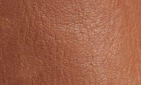 Nougat Leather swatch image