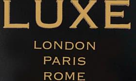 Europe: London, Paris, Rome swatch image