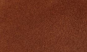 Saddle Tan Suede swatch image