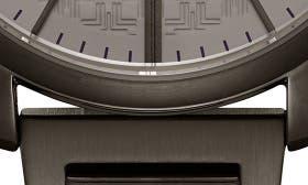 Brown/ Gunmetal swatch image