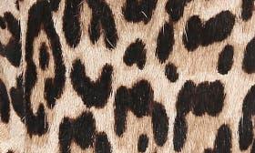 Sand Calf Hair swatch image