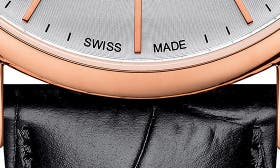 Black/ Silver/ Rose Gold swatch image