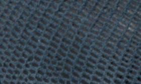 Dark Blue Leather swatch image