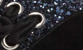 Midnight Navy Fabric swatch image