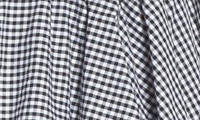Checkered Black swatch image