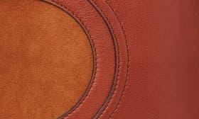Saffron Red swatch image
