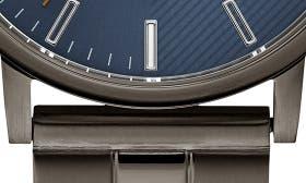 Blue/ Gunmetal swatch image