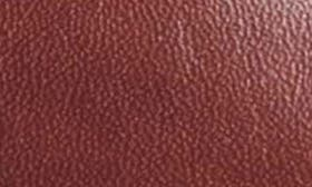 Merlot Leather swatch image