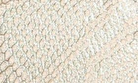 Taupe Snake Leather swatch image
