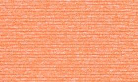 College Orange Heather swatch image