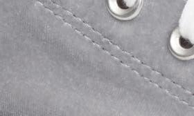 Lone Wolf Grey Velvet swatch image
