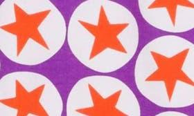 Stars Print swatch image