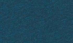 Teal Abyss Heather swatch image