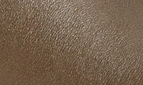 Olive Leather swatch image