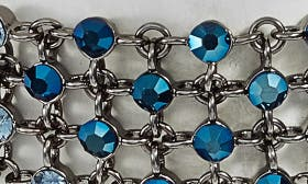 Blue Multi/ Hematite swatch image