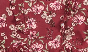 Pomegranate Floral swatch image