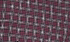 Purple Plum Grey Check swatch image