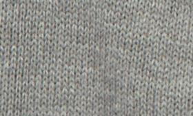 Grey Medium Heather Sheep swatch image