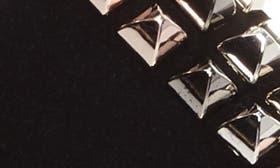 Black Castoro/ Gold swatch image
