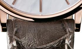 Grey/ Mop/ Rose Gold swatch image
