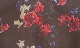Flower Print swatch image