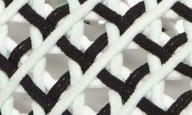 Mint/ Black Matrix swatch image