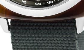 Grey/ Tort Acetate swatch image