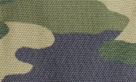 Green Camo swatch image