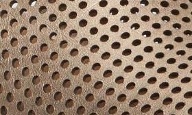 Argon Metallic Leather swatch image