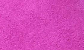 Wild Violet Suede swatch image