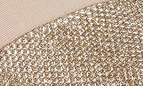 Platino Gold Fabric swatch image