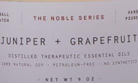 Juniper And Grapefruit swatch image