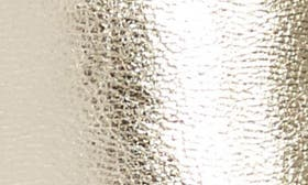 Gold Leather swatch image