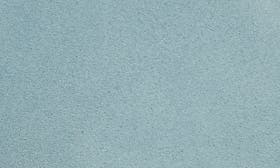 Powder Blue Suede/ Leather swatch image