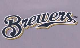 Milwaukee Brewers swatch image