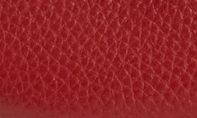 Brick Red Leather swatch image
