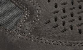 Titanium Leather swatch image
