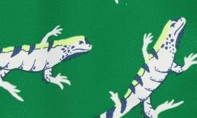 Runner Bean Green Lizards swatch image