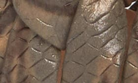 Snake Leather swatch image