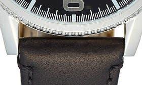Black/ Silver/ Black swatch image