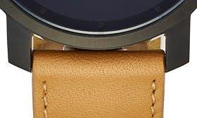 Tan/ Black swatch image