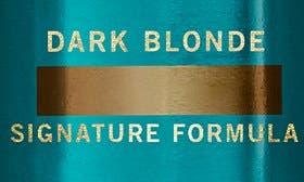 Dark Blonde swatch image