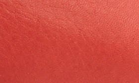 Red Safari Leather swatch image