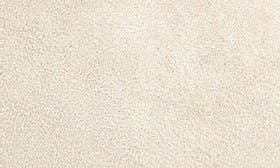 Ivory Faux Suede swatch image