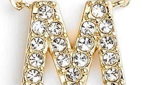 M Gold swatch image